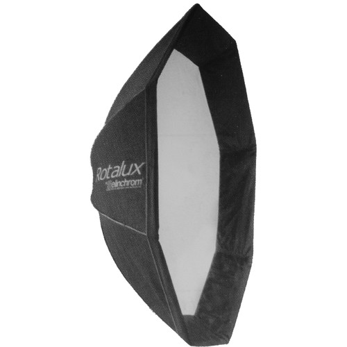 "Elinchrom Hooded Diffuser for Rotalux Octabank 53"" Softbox"
