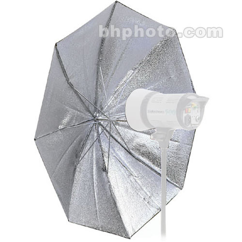 Elinchrom Umbrella - Silver - 41""