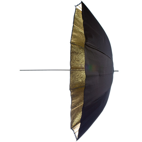 "Elinchrom Gold Umbrella (41"")"
