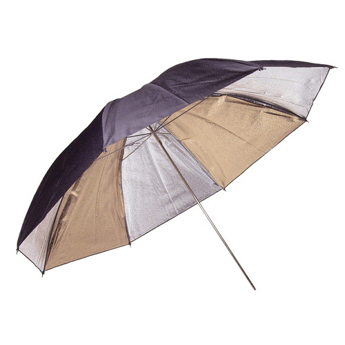 Elinchrom Umbrella - Silver, Gold - 41""