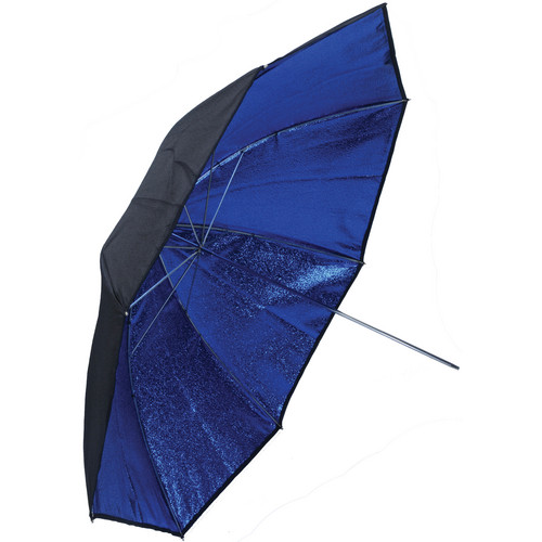 Elinchrom Umbrella - Blue - 41""