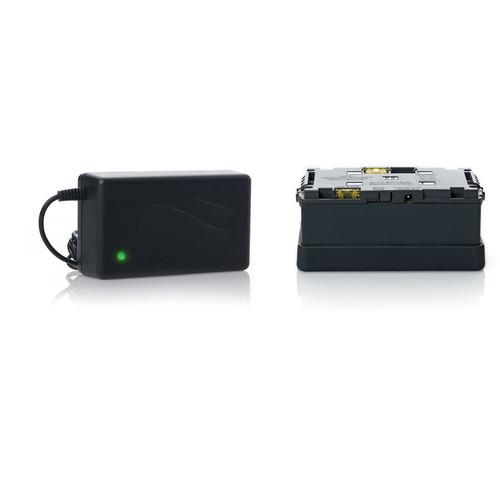 Elinchrom Quadra Li-Ion Battery and Charger