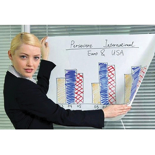"Elite Screens Insta-DEM Whiteboard Screen (52"" Diagonal)"