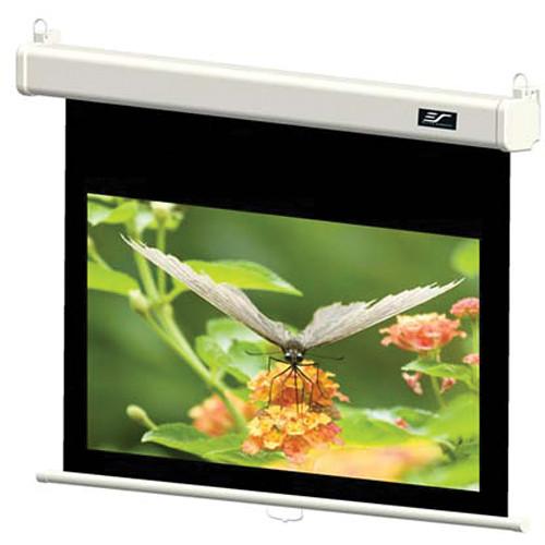 "Elite Screens M120VSR-PRO PRO SRM Manual Projection Screen (72 x 96"")"