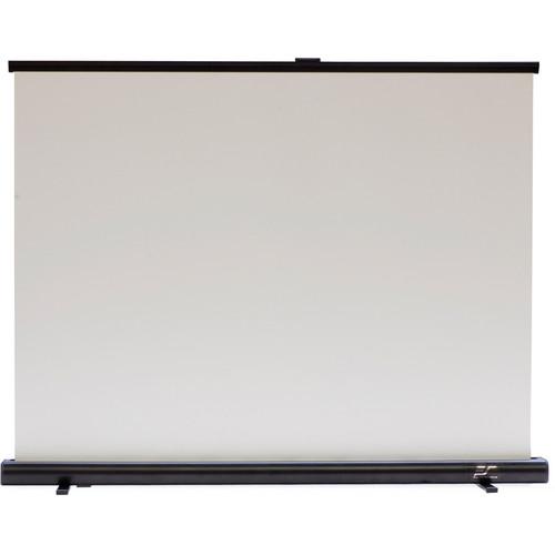 "Elite Screens PC35W Pico Fixed Frame Screen (21.0 x 28.0"")"