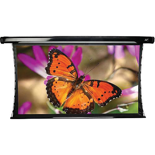 "Elite Screens TE150VR2 Cinetension 2 Motorized Projection Screen (90 x 120"")"