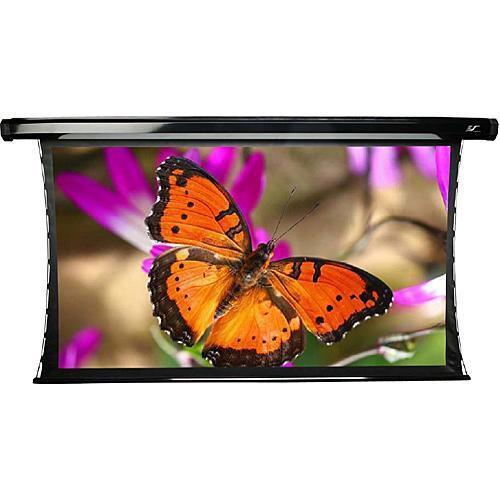 "Elite Screens TE92HR2 Cinetension 2 Motorized Projection Screen (45.1 x 80.2"")"