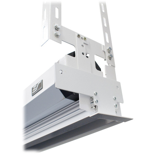 Elite Screens ZCTE120V103C110H Ceiling Trim Kit