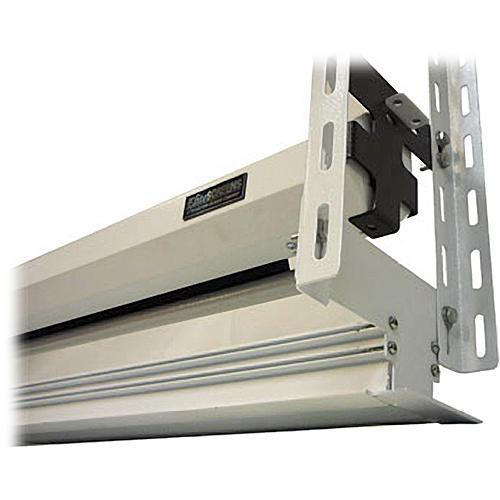 Elite Screens ZCVMAX84V Ceiling Trim Kit for VMAX Series Projection Screens