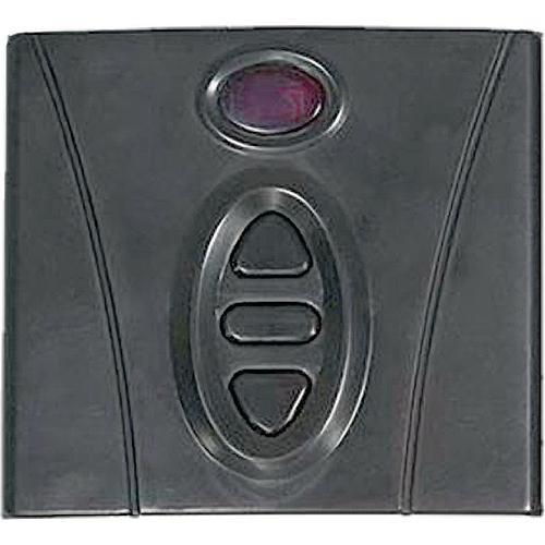 Elite Screens ZSP-WB-B Wall Box Kit (Black)
