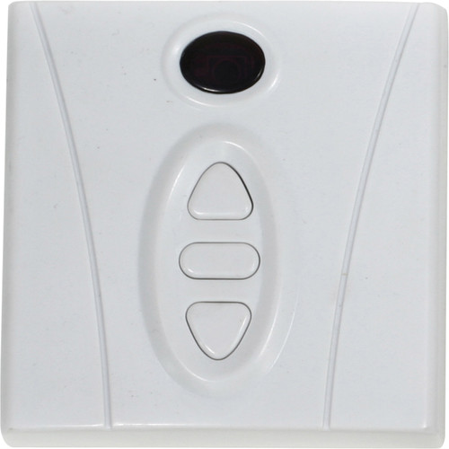 Elite Screens ZSP-WB-W Wall Box Kit (White)