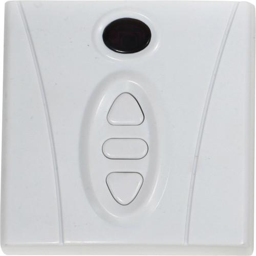 Elite Screens ZSP-WB-W Wall Box Kit (White)