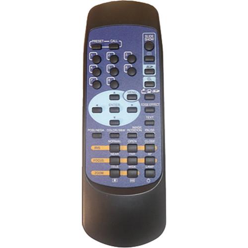Elmo RC-VHLA Elmo Remote Control