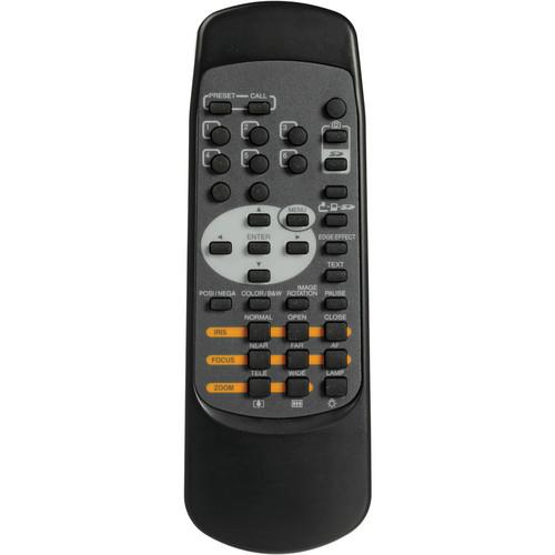 Elmo RC-VHLB Remote Control