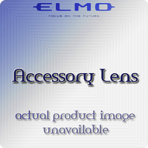 Elmo QT271AS Micro-Mount 1.8mm f/2.7 Wide Angle Lens