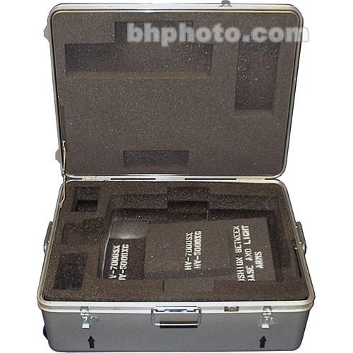 Elmo HQ60Y Hard Case