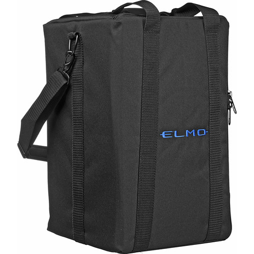 Elmo IF124Y Padded Soft Carrying Case