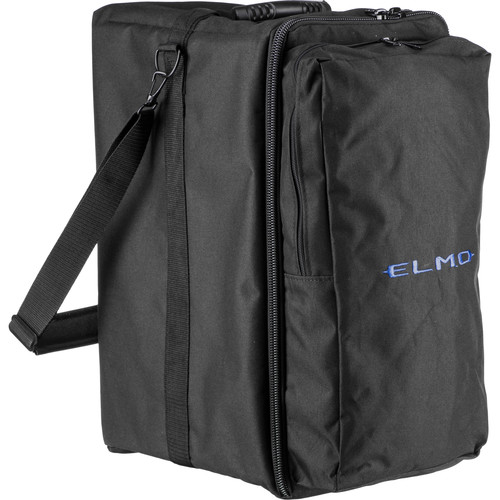 Elmo Padded Soft Carry Case for TT-12 Document Camera