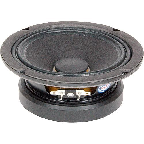 "Eminence Alpha-6C 100W 6"" (152.4mm) 4 Ohm Mid-Bass Loudspeaker Driver"