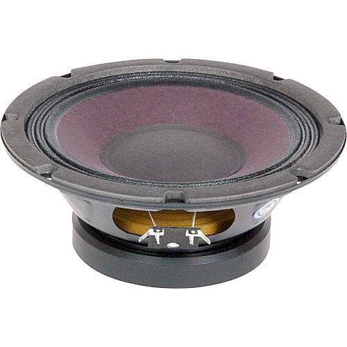 "Eminence Alpha-8A 125W 8"" (203.2mm) 8 Ohm Mid-Bass Loudspeaker Driver"