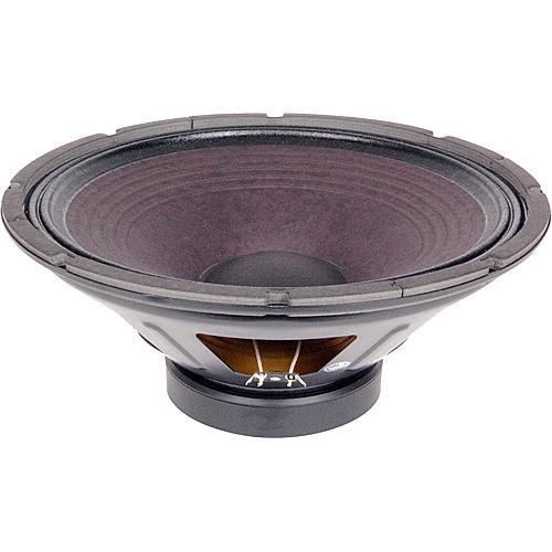 "Eminence DELTA15LF - 1000W 15"" (381mm) 8 Ohm Mid-Bass Loudspeaker Driver"