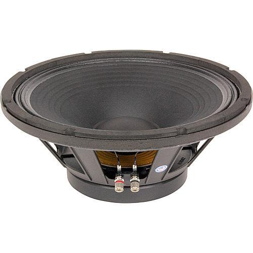 "Eminence Delta PRO-15A - 800W 15"" (381mm) 8 Ohm Mid-Range Loudspeaker Driver"