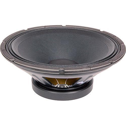 """Eminence KAPPA-15C - 900W 15"""" (381mm) 4 Ohm Mid-Bass Loudspeaker Driver"""