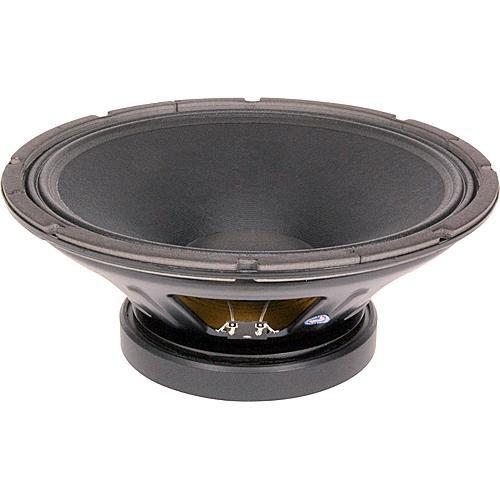 """Eminence KAPPA-15LFA - 1200W 15"""" (381mm) 8 Ohm Mid-Bass Loudspeaker Driver"""