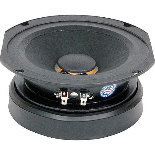 "Eminence LA6-CBMR 300W 6.5"" (165mm) 8 Ohm Mid-Range Loudspeaker Driver"