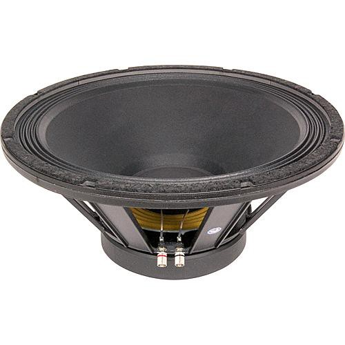 "Eminence OMEGA PRO-18A - 1600W 18"" (457.2mm) 8 Ohm Mid-Bass Loudspeaker Driver"