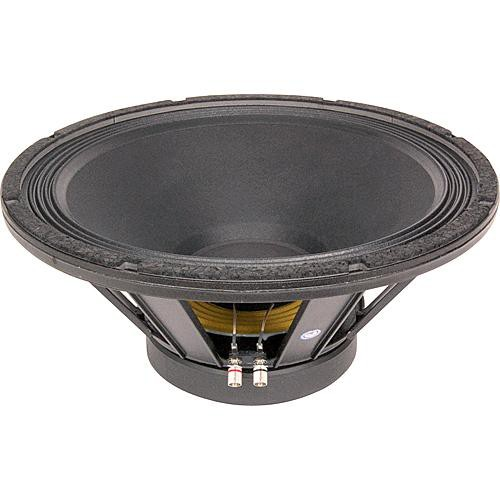 "Eminence OMEGA PRO-18C - 1600W 18"" (457.2mm) 4 Ohm Mid-Bass Loudspeaker Driver"
