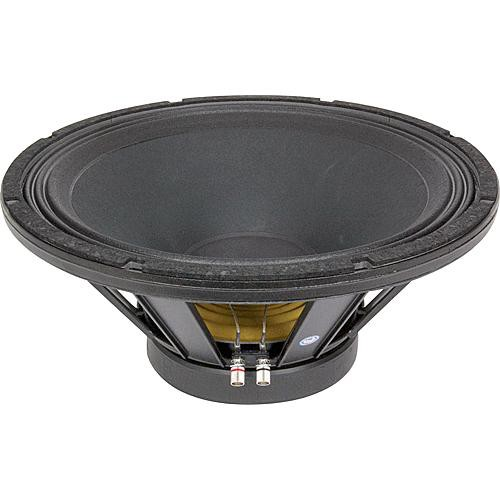 "Eminence SIGMA PRO-18A - 1300W 18"" (457.2mm) 8 Ohm Mid-Bass Loudspeaker Driver"