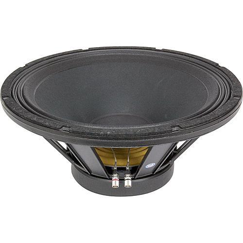 "Eminence SIGMA PRO-18A - 1300W 18"" (457.2mm) 8 Ohm Mid-Bass Loudspeaker Driver"