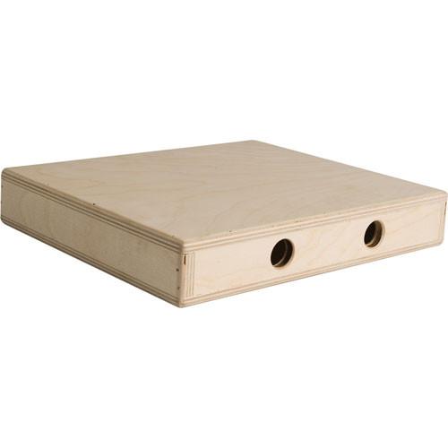 Mogul Mini Series Quarter Apple Box