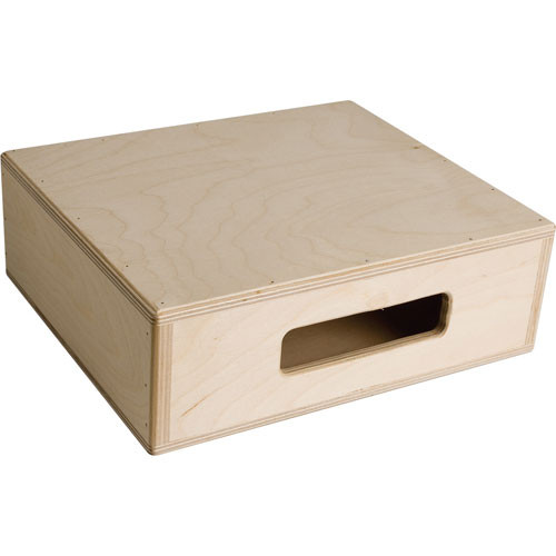 Mogul Mini Series Half Apple Box