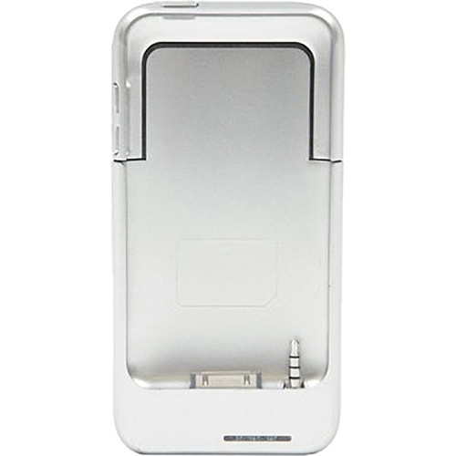 Energizer AP1202 Rechargeable Case for iPod touch 2nd or 3rd Generation Media Player