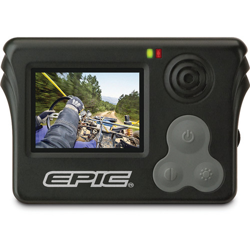 "Epic Epic Viewer 2"" TFT-LCD Color Display"