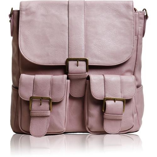 Epiphanie Brooklyn Backpack (Blush)