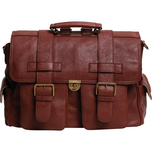 Epiphanie London Backpack (Brown)