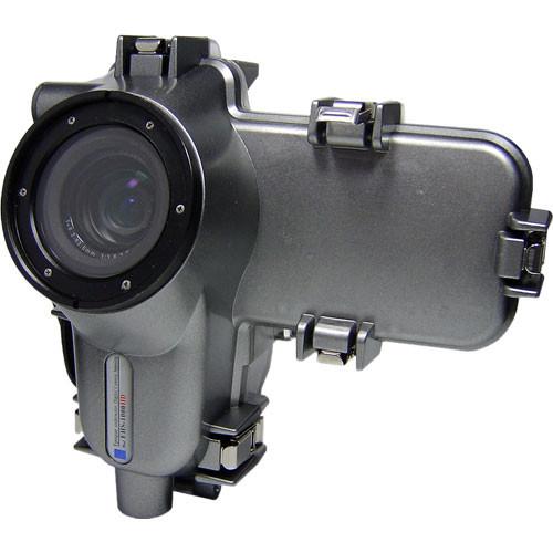 Epoque EHS-1000 HD Housing for Sanyo Xacti VPC-HD1000, VPC-HD1010 & VPC-HD2000