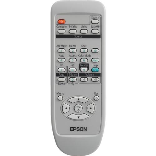 Epson 1483291-Remote Control