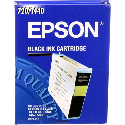 Epson 4 Color Ink Cartridge Kit