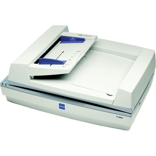 Epson GT-30000 Scanner