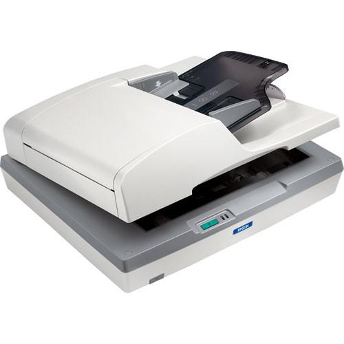 Epson GT-2500 Scanner