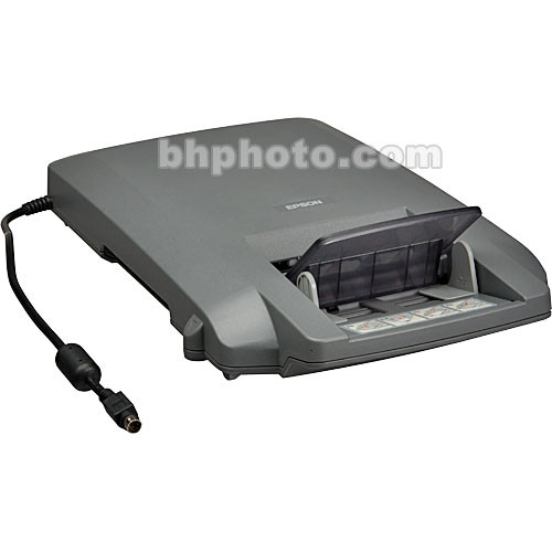 Epson Multi Photo/Business Card Feeder