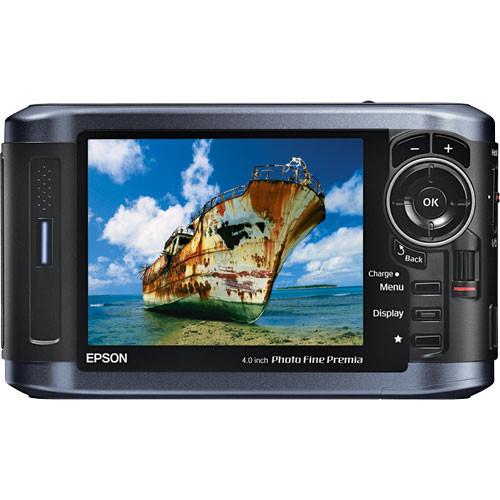 Epson P-6000 Multimedia Photo Viewer