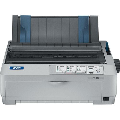 Epson FX-890 Impact Printer
