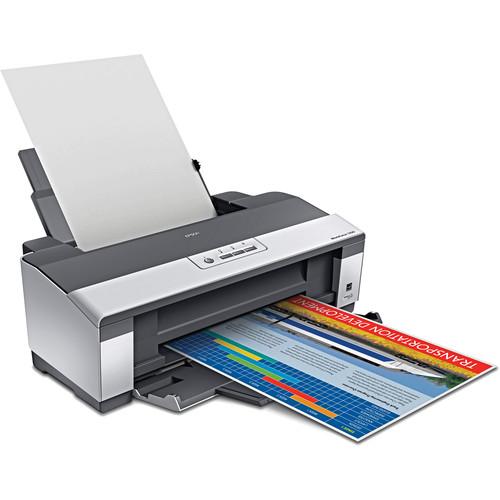Epson WorkForce 1100 Wide Format Printer