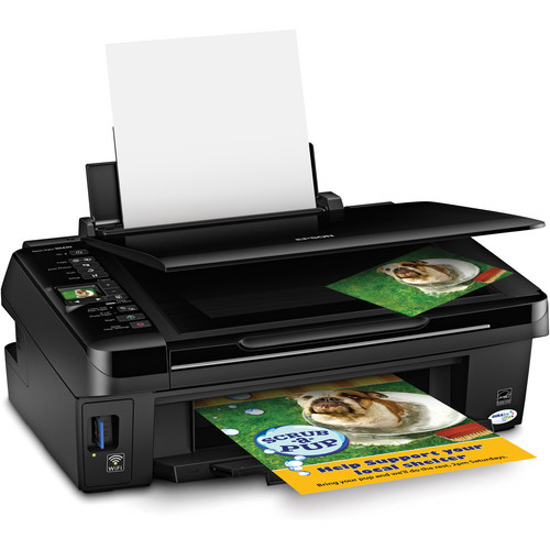 Compatible Printer Software For Epson Stylus Nx 105