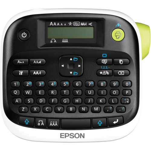 Epson LabelWorks LW-300 Label Printer